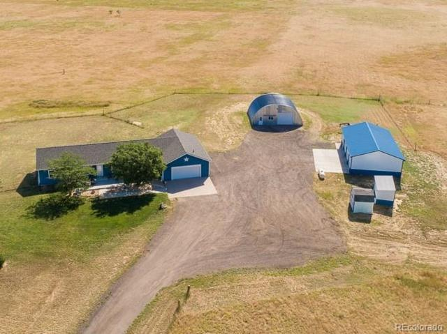 5600 S County Road 181, Byers, CO 80103 (#2880691) :: Compass Colorado Realty
