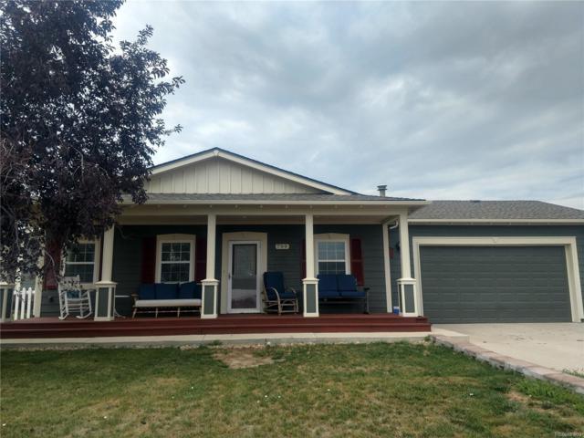 799 Buffalo Trail, Elizabeth, CO 80107 (MLS #2882633) :: 8z Real Estate