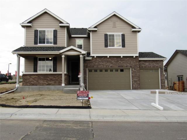 6600 S Coolidge Court, Aurora, CO 80016 (MLS #2882939) :: 8z Real Estate