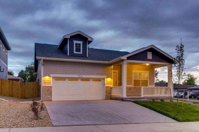 7860 Shoshone Street, Denver, CO 80221 (MLS #2886007) :: 8z Real Estate