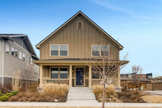 4977 Verbena Street, Denver, CO 80238 (#2886888) :: The Peak Properties Group