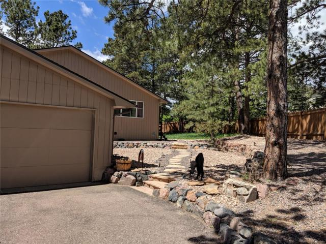19260 Draco Drive, Monument, CO 80132 (#2887013) :: The DeGrood Team