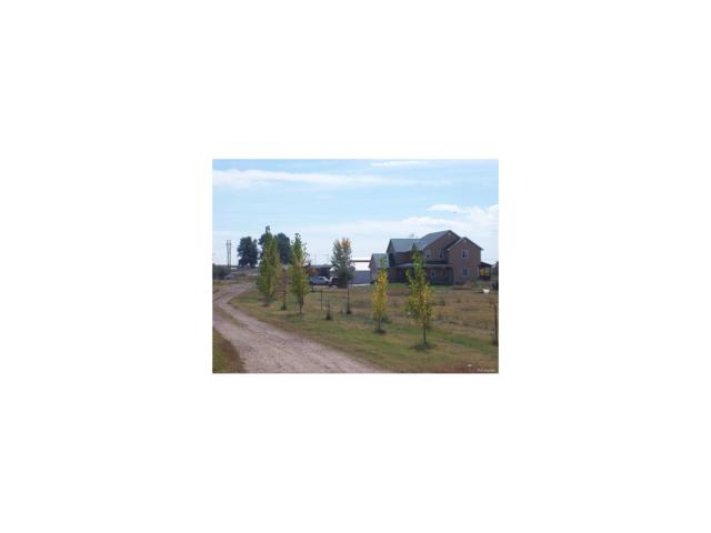 13576 County Road 6, Fort Lupton, CO 80621 (MLS #2887381) :: 8z Real Estate