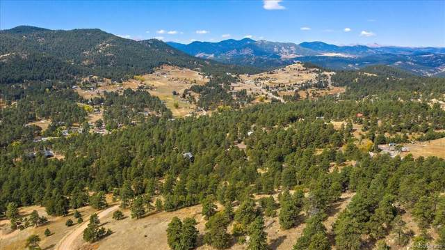 22197 Boar Head Road, Indian Hills, CO 80454 (#2887847) :: Berkshire Hathaway Elevated Living Real Estate