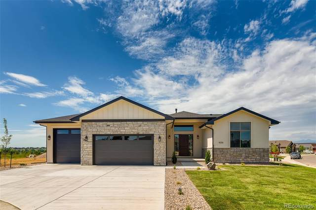 4236 Carroway Seed Court, Johnstown, CO 80534 (MLS #2887954) :: 8z Real Estate