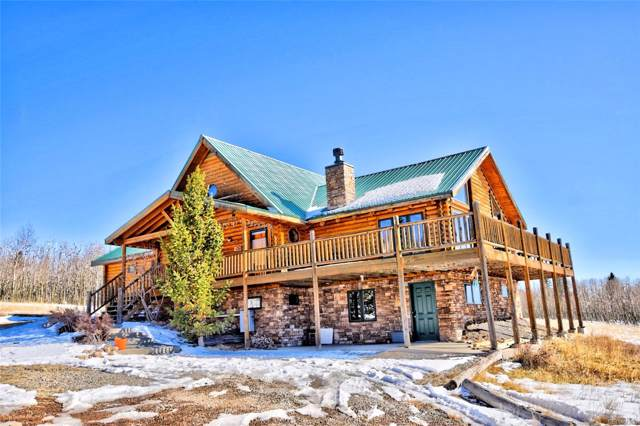 370 French Pass Circle, Jefferson, CO 80456 (#2888914) :: The DeGrood Team