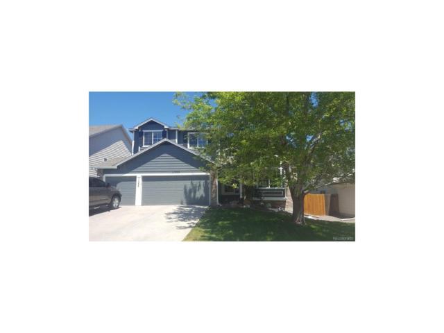 11335 W Coal Mine Drive, Littleton, CO 80127 (MLS #2889298) :: 8z Real Estate