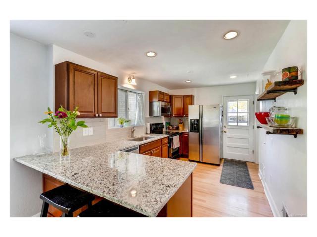 6660 S Foresthill Street, Littleton, CO 80120 (MLS #2889311) :: 8z Real Estate