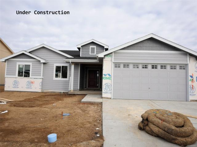 161 Mountain Ash Court, Milliken, CO 80543 (MLS #2890400) :: 8z Real Estate