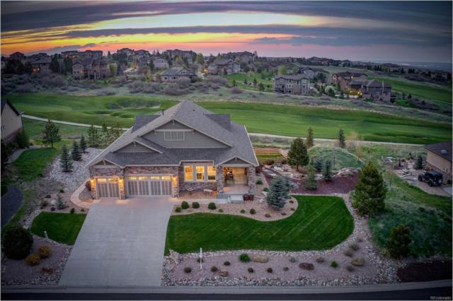 4901 Santero Way, Parker, CO 80134 (#2890408) :: The Healey Group