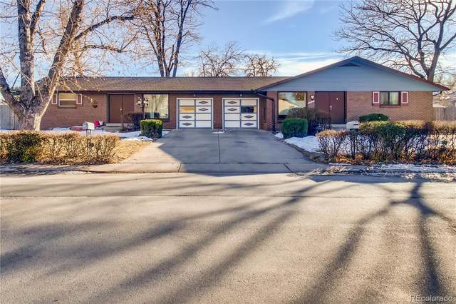 5540 W 9th Avenue, Lakewood, CO 80214 (#2891133) :: HomeSmart