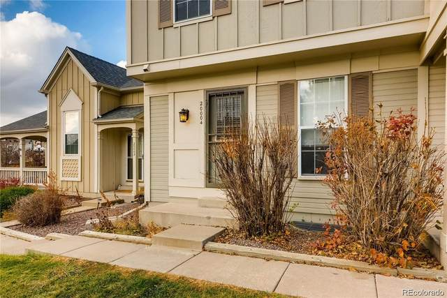 20004 Briarwood Court, Parker, CO 80138 (#2892459) :: The DeGrood Team