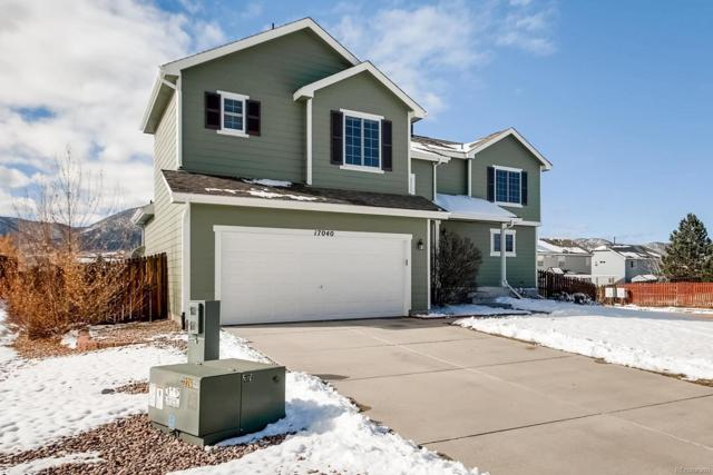 17040 Snowwood Drive, Monument, CO 80132 (#2892724) :: House Hunters Colorado