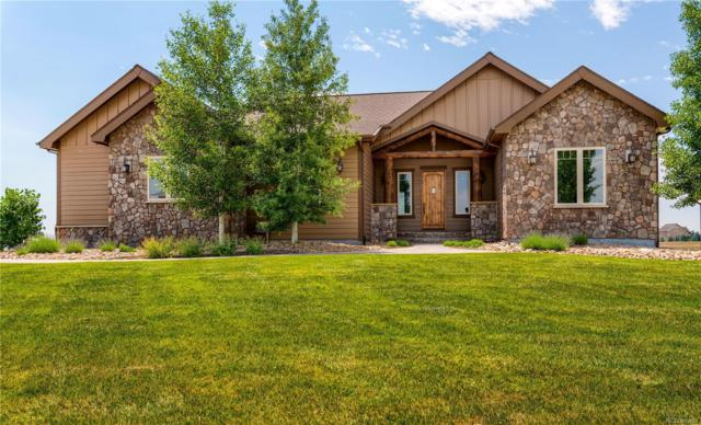 37050 Soaring Eagle Circle, Severance, CO 80550 (#2894767) :: Group 46:10 - Denver