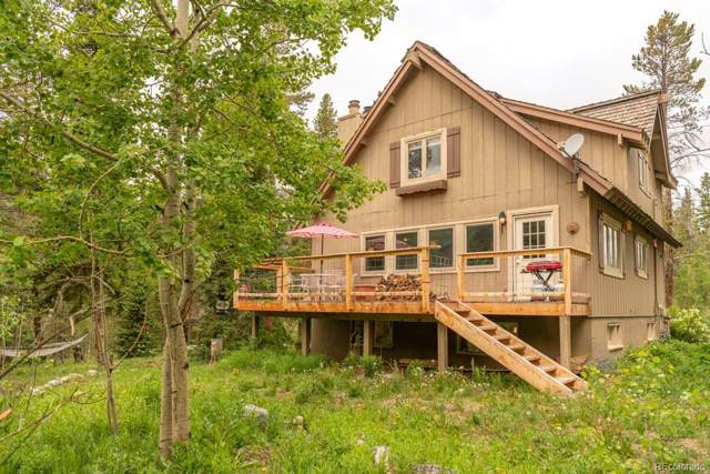 128 Regal Circle, Breckenridge, CO 80424 (MLS #2897157) :: Colorado Real Estate : The Space Agency