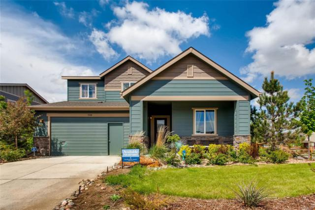5128 W 108th Circle, Westminster, CO 80031 (#2900302) :: The Griffith Home Team