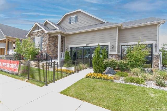 10997 Ouray Street, Commerce City, CO 80022 (#2900598) :: Own-Sweethome Team