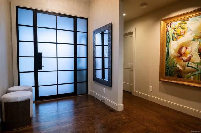 2552 E Alameda Avenue #27, Denver, CO 80209 (MLS #2902085) :: 8z Real Estate