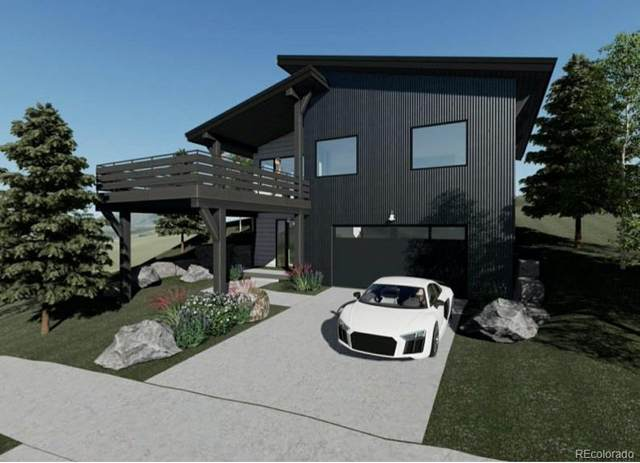 1936 Indian Trails, Steamboat Springs, CO 80487 (#2902200) :: James Crocker Team