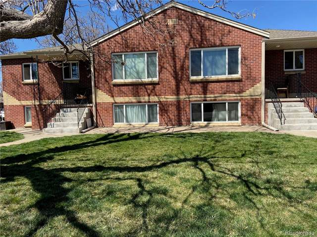5505 E 36th Avenue, Denver, CO 80207 (#2904851) :: The DeGrood Team