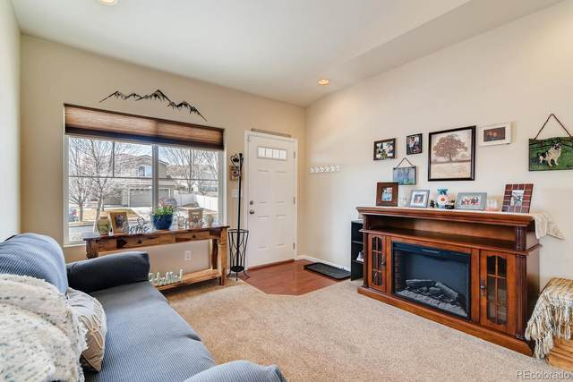 3925 Hunterwood Lane, Johnstown, CO 80534 (MLS #2907130) :: 8z Real Estate