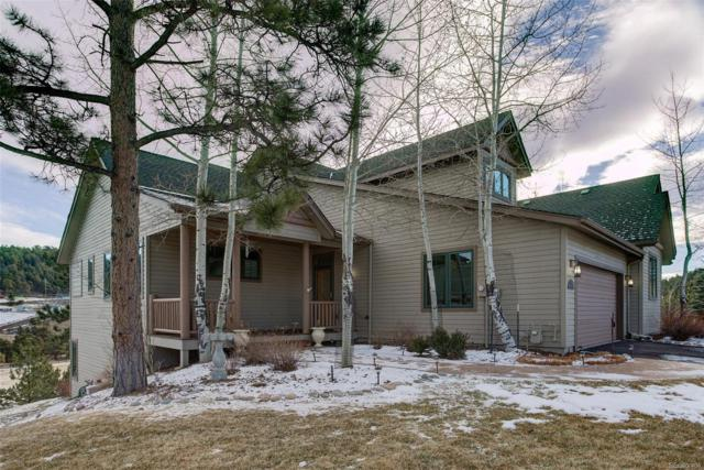 1220 Big Sky Court, Evergreen, CO 80439 (#2912496) :: The Pete Cook Home Group