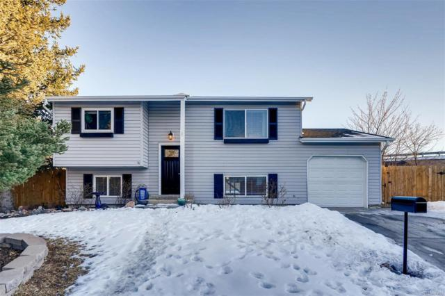 6364 S Johnson Way, Littleton, CO 80123 (MLS #2913479) :: 8z Real Estate