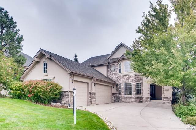 7260 Forest Ridge Circle, Castle Pines, CO 80108 (MLS #2918679) :: 8z Real Estate