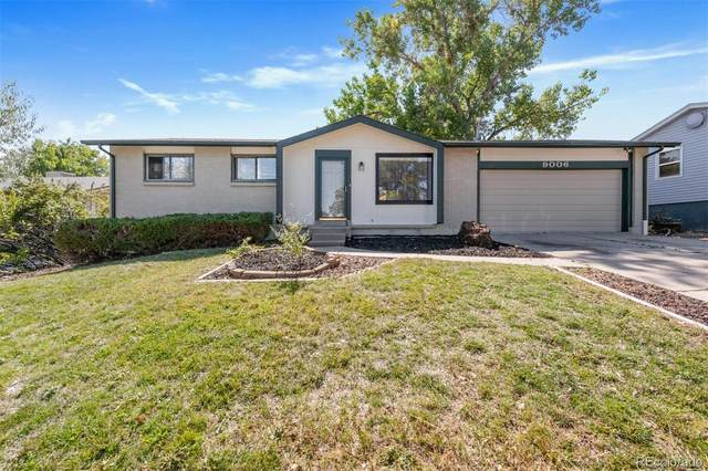 9006 Cody Circle, Westminster, CO 80021 (#2919574) :: Bring Home Denver with Keller Williams Downtown Realty LLC