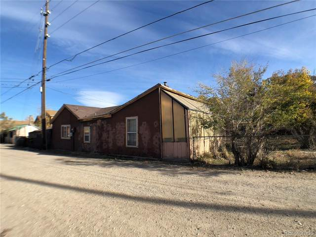 130 N I Street, Salida, CO 81201 (#2924883) :: The HomeSmiths Team - Keller Williams