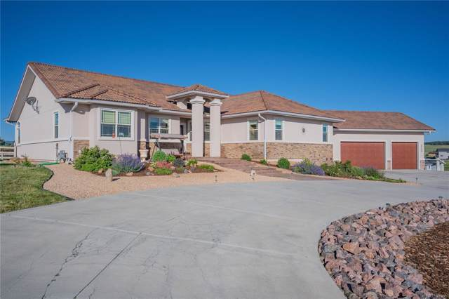 20448 Hunting Downs Way, Monument, CO 80132 (#2925816) :: Harling Real Estate