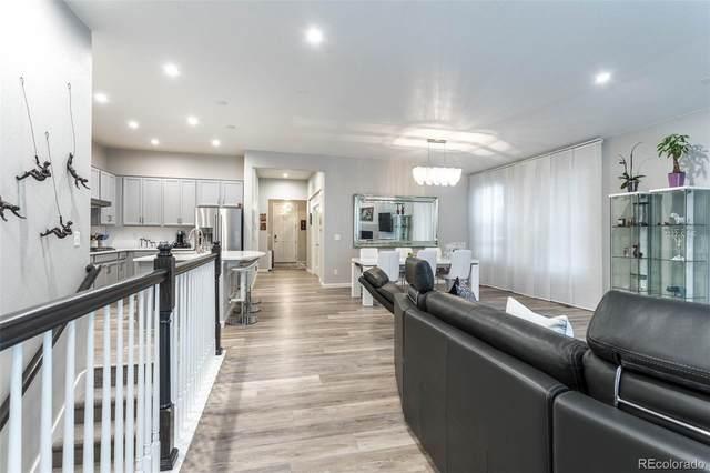9948 E Kansas Avenue, Aurora, CO 80247 (MLS #2925945) :: 8z Real Estate