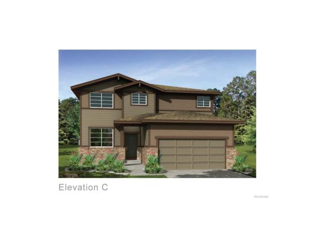 1283 Armstrong Drive, Longmont, CO 80504 (MLS #2927233) :: 8z Real Estate