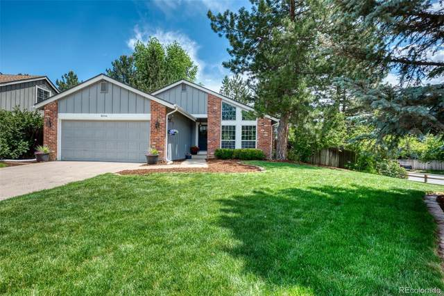 8094 S Quince Way, Centennial, CO 80112 (#2929295) :: The Peak Properties Group