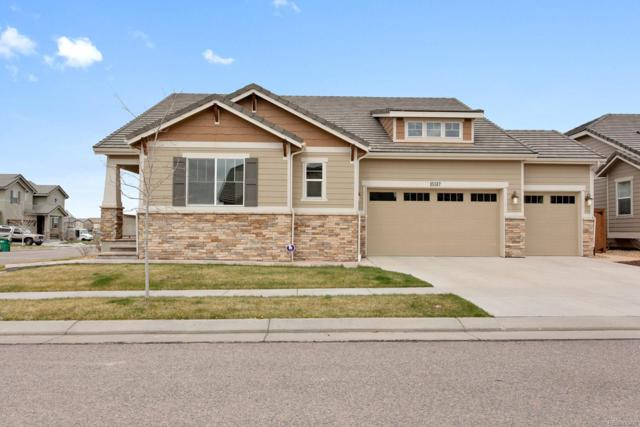 15517 E 115th Place, Commerce City, CO 80022 (#2930281) :: Compass Colorado Realty