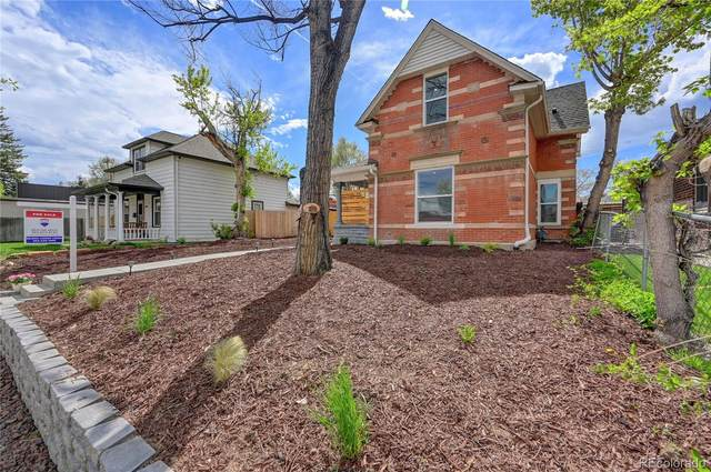 2511 Gray Street, Edgewater, CO 80214 (#2936799) :: Mile High Luxury Real Estate