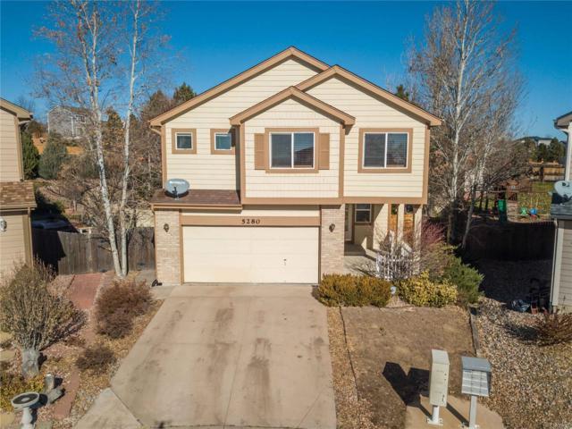 5280 Oats Court, Colorado Springs, CO 80922 (#2938990) :: Bring Home Denver