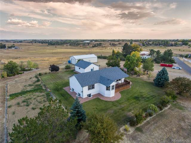 108 Bothun Road, Berthoud, CO 80513 (MLS #2945105) :: Find Colorado Real Estate