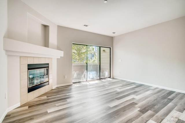 7474 S Alkire Street #204, Littleton, CO 80127 (MLS #2945330) :: 8z Real Estate