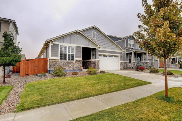10071 Concordia Street, Parker, CO 80134 (#2948094) :: The DeGrood Team