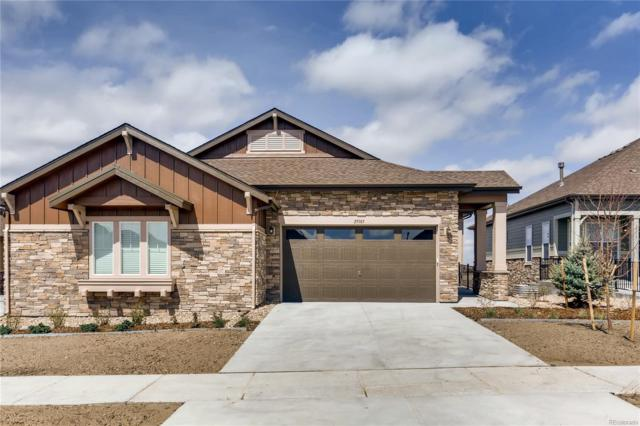 25105 E Phillips Drive, Aurora, CO 80016 (#2950808) :: Venterra Real Estate LLC