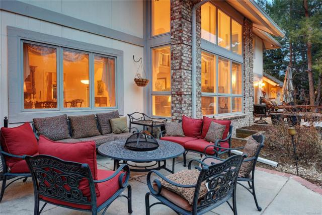 8400 Sawtooth Lane, Niwot, CO 80503 (#2952033) :: Mile High Luxury Real Estate