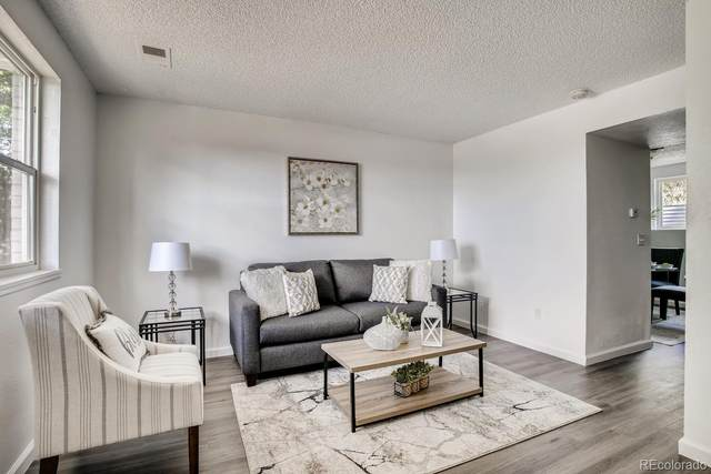 4670 W Nevada Place #101, Denver, CO 80219 (#2953909) :: The DeGrood Team