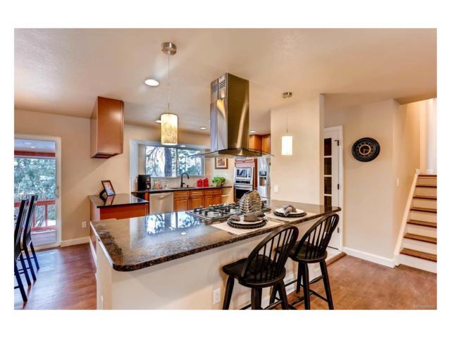 4322 N Canyon Lane, Castle Rock, CO 80108 (MLS #2957560) :: 8z Real Estate
