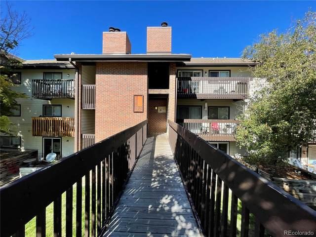 14704 E 2nd Avenue 104E, Aurora, CO 80011 (#2959204) :: Relevate | Denver
