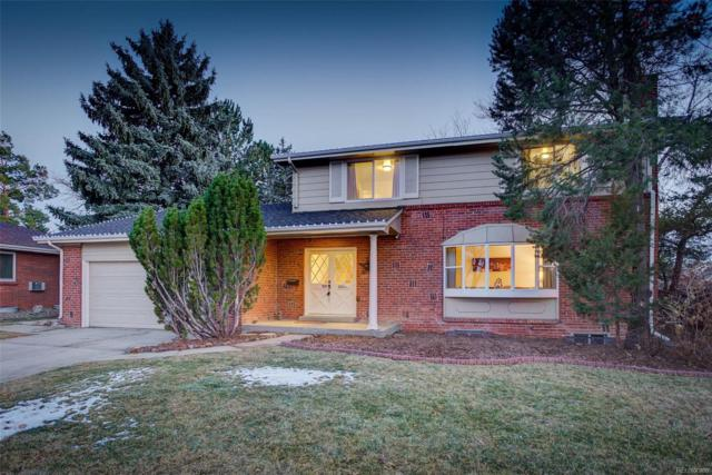 179 Del Mar Circle, Aurora, CO 80011 (#2960245) :: The HomeSmiths Team - Keller Williams