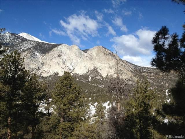 16371 Falcon Drive, Nathrop, CO 81236 (#2962873) :: iHomes Colorado