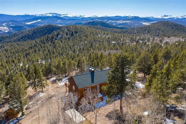 2075 Coyote Circle, Black Hawk, CO 80422 (#2963262) :: iHomes Colorado