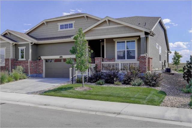 7526 E 148th Place, Thornton, CO 80602 (#2964507) :: Colorado Home Finder Realty
