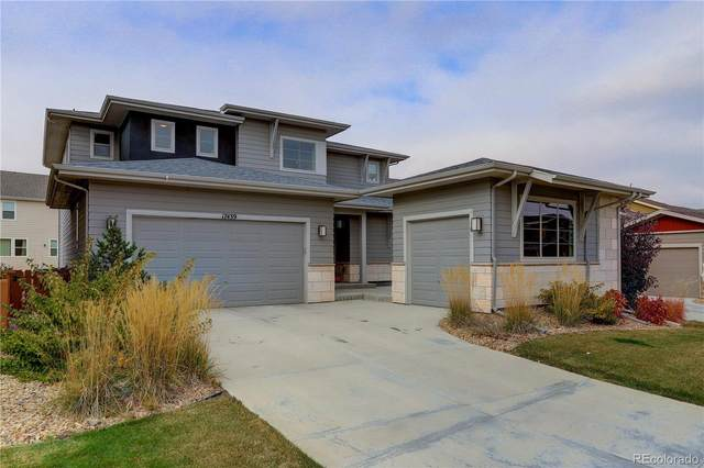 17439 W 94th Drive, Arvada, CO 80007 (#2967380) :: Bring Home Denver with Keller Williams Downtown Realty LLC